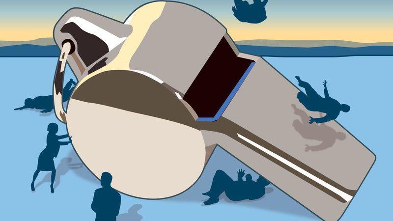 In Gazzetta Ufficiale il nuovo Whistleblowing