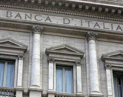 Banca d'Italia: la tassazione del risparmio