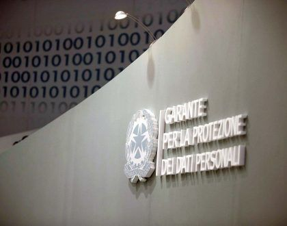 Adempimenti privacy: il Garante fornisce le istruzioni sul Registro dei Trattamenti