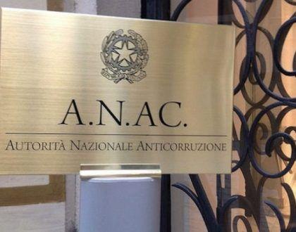 D. L. Sblocca cantieri: pubblicate osservazioni di ANAC