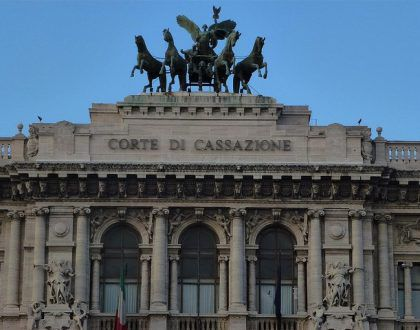 Corte di Cassazione: il licenziamento è illegittimo se non vi è la proporzionalità della sanzione espulsiva