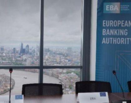 Outsourcing: le nuove Linee Guida EBA sugli accordi di esternalizzazione