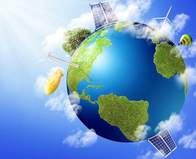 Corporate Italia promossa in sostenibilità