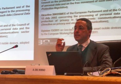 Prescrizioni in materia di DPO: sicuri di essere compliant? | Videointervento del Prof. Alessandro Del Ninno