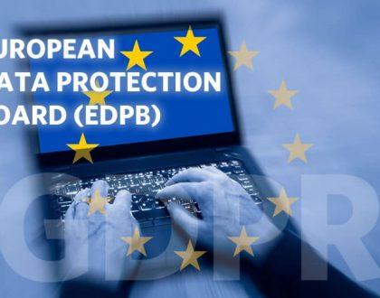 EDPB approva le Linee Guida sul consenso