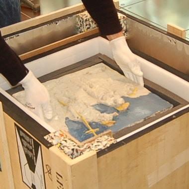 Sbloccata la soglia di valore per esportare opere d'arte: ora il mercato sarà più fluido?